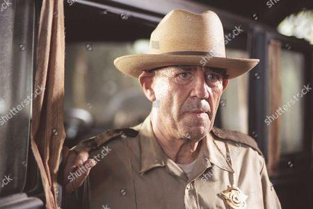 The Texas Chainsaw Massacre,  R Lee Ermey