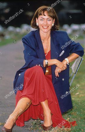 Susan Gilmore - 1989