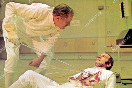 Theatre Of Blood,  Vincent Price,  Ian Hendry