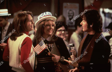 The Heidi Chronicles ,  Jamie Lee Curtis,  Kim Cattrall,  Peter Friedman
