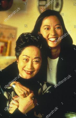The Joy Luck Club,  Lisa Lu,  Rosalind Chao