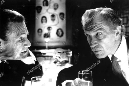The Monster Club,  John Carradine,  Vincent Price