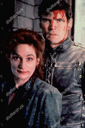 The People Under The Stairs, Wendy Robie, Everett McGill