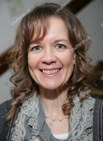 Stock Photo of Tracey Corderoy