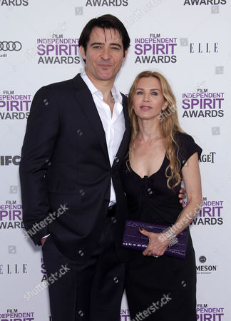 Editorial photo of 2012 Film Independent Spirit Awards, Los Angeles, America - 25 Feb 2012