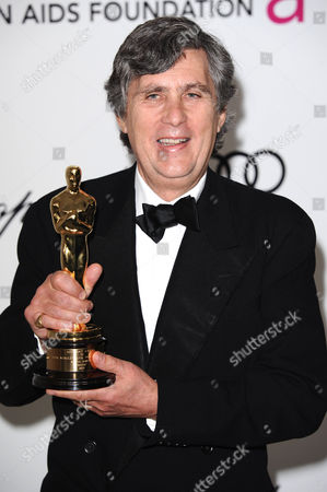 Editorial photo of 84th Annual Academy Awards, Elton John AIDS Foundation Party, Los Angeles, America - 26 Feb 2012