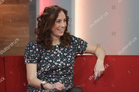 Editorial picture of 'Daybreak' TV Programme, London, Britain - 27 Feb 2012