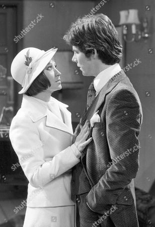Felicity Kendal as Jane and James Aubrey as Mike