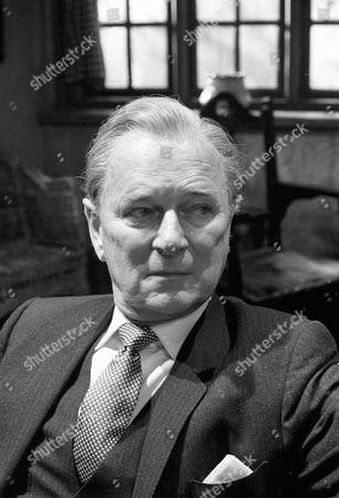 Stock Image of Nigel Patrick as Charles