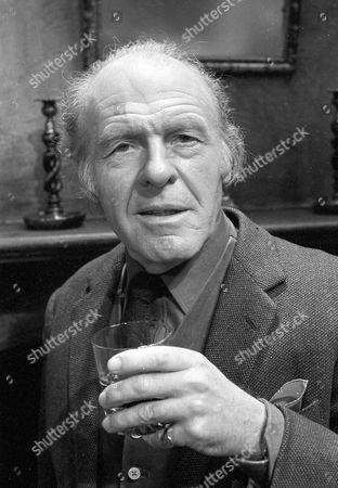 John Horsley as Doctor
