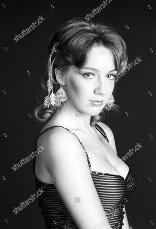 Stock Image of Tara Ward as Clara