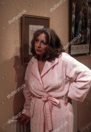 Judy Cornwell as April