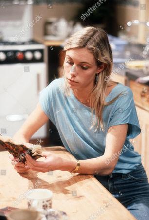 Amanda Wissler as Rosemary