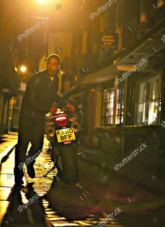 Ukweli Roach as Tom Greening.
