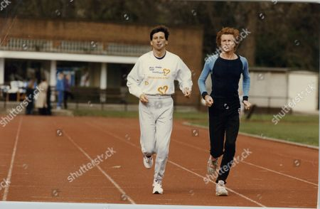 Sebastian Coe Athlete Training With Hugh Jones For The London Marathon Sebastian Coe Baron Coe Lord Coe Kbe (born 29 September 1956) Often Known As Seb Coe Is An English Former Athlete And Politician. As A Middle Distance Runner Coe Won Four Olympic Medals Including The 1500 Metres Gold Medal At The Olympic Games In 1980 And 1984 And Set Eight Outdoor And Three Indoor World Records In Middle Distance Track Events (and Also Participated In A World Record Relay). His Rivalries With Fellow Britons Steve Ovett And Steve Cram Dominated Middle-distance Racing For Much Of The 1980s. Following His Retirement From Athletics He Served As A Member Of Parliament For The Conservative Party From 1992a97 And Became A Life Peer In 2000. He Was The Head Of The London Bid To Host The 2012 Summer Olympics And After The International Olympic Committee Awarded The Games To London Became The Chairman Of The London Organising Committee For The Olympic Games. In 2007 He Was Also Elected A Vice-president Of The International Association Of Athletics Federations. On 25 August 2011 He Was Re-elected For Another Four Year Term