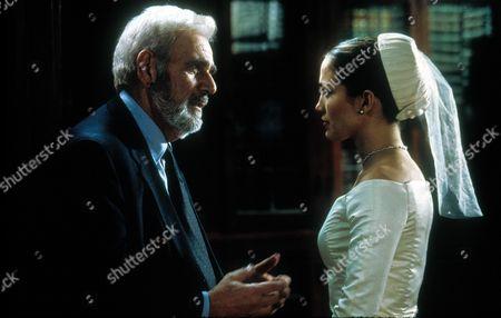 The Wedding Planner,  Alex Rocco,  Jennifer Lopez