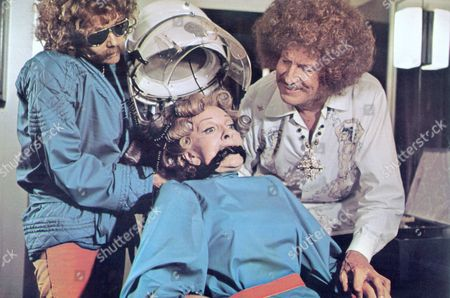 Theatre Of Blood,  Diana Rigg,  Coral Browne,  Vincent Price