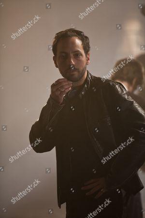 Philip Arditti as George Peroz