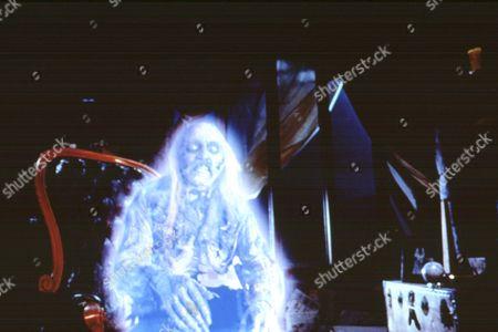 The Frighteners,  John Astin