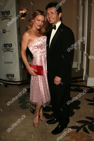 Editorial photo of Norby Walters' 22nd Annual Night of 100 Stars, Los Angeles, America - 26 Feb 2012