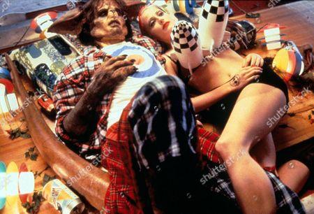 Tank Girl,  Jeff Kober,  Lori Petty