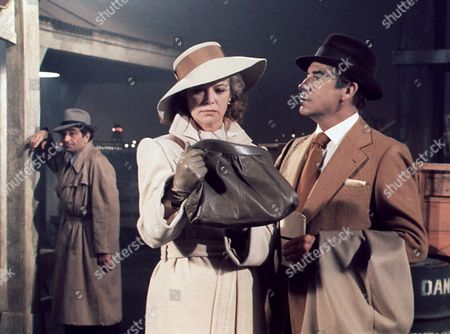 The Cheap Detective,  Peter Falk,  Louise Fletcher,  Fernando Lamas