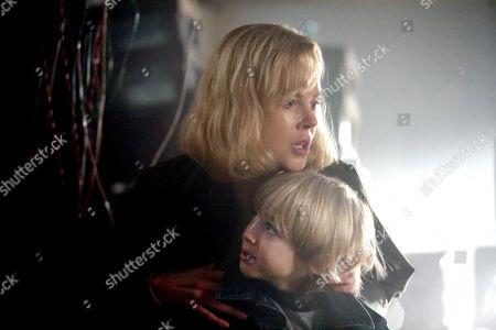 Stock Photo of The Invasion,  Nicole Kidman,  Jackson Bond
