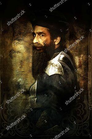 The League Of Extraordinary Gentlemen,  Naseeruddin Shah
