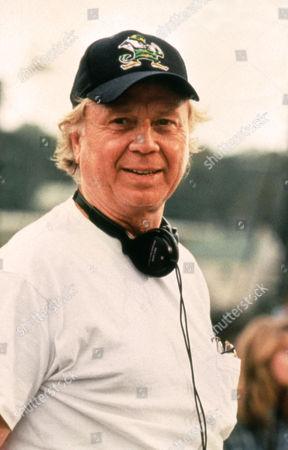 "Max McElligott Petersen (Director) on Set ""the Perfect Storm (2000)"""