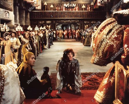 The Prince And The Pauper,  Graham Stark,  Mark Lester