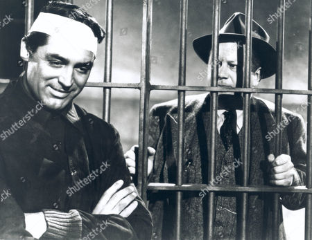 Stock Image of The Talk Of The Town,  Cary Grant,  Edgar Buchanan