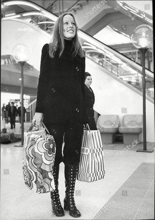 Kathleen Holmes Shopping