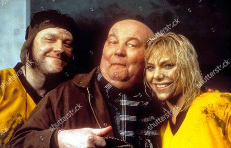Stock Picture of Up 'n' Under (Up And Under),  Gary Olsen,  Brian Glover,  Samantha Janus