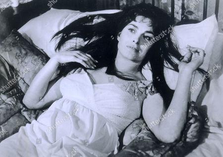 Ulysses,  Barbara Jefford