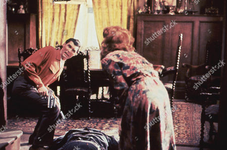 The People Under The Stairs, Everett McGill, Wendy Robie
