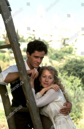 Where Angels Fear To Tread,  Giovanni Guidelli,  Helen Mirren