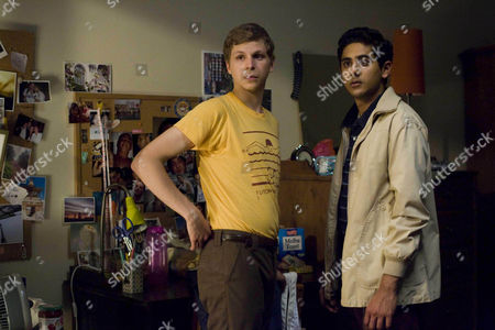 Youth In Revolt,  Michael Cera,  Adhir Kalyan