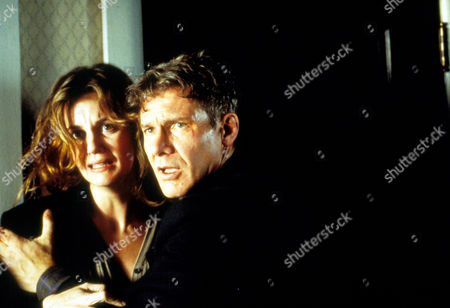 The Devil's Own,  Margaret Colin,  Harrison Ford