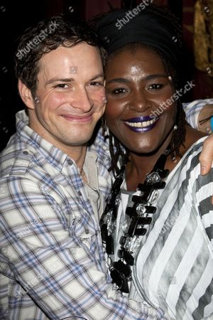 Andrew Langtree and Sharon D Clarke