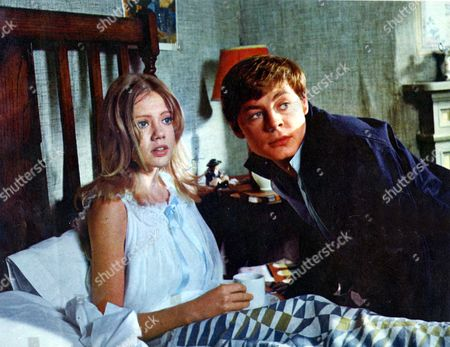 The Family Way,  Hayley Mills,  Hywel Bennett