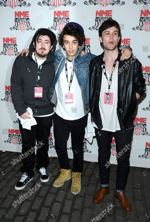 The Midnight Beast - Dru Wakely, Stefan Abingdon and Ashley Horne
