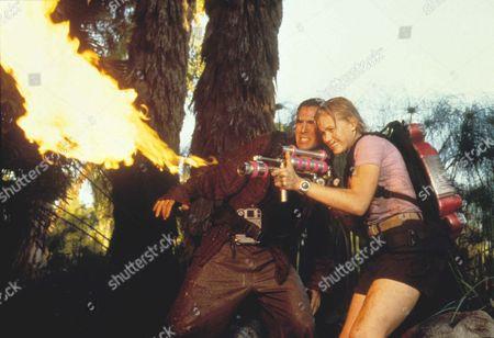 Turbo: A Power Rangers Movie (Power Rangers Ii),  Jason David Frank,  Catherine Sutherland