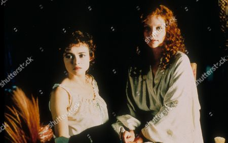 Wings Of The Dove,  Helena Bonham Carter,  Alison Elliott
