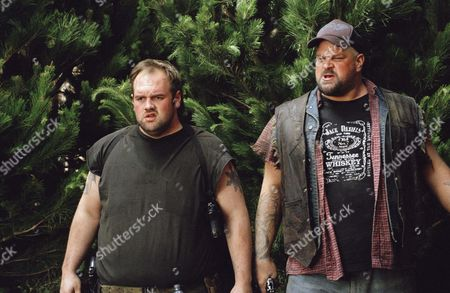 Without A Paddle,  Ethan Suplee,  Abraham Benrubi