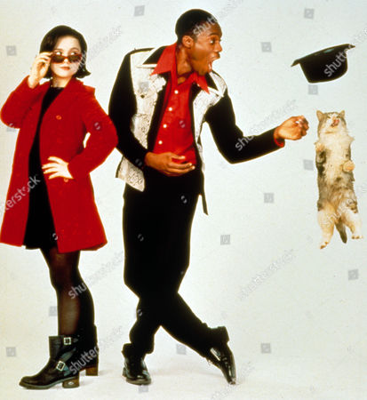 That Darn Cat,  Christina Ricci,  Doug E. Doug