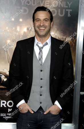 Editorial photo of 'Project X' film premiere, Los Angeles, America - 29 Feb 2012
