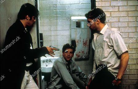 The Way Of The Gun,  Benicio Del Toro,  Dylan Kussman,  Ryan Phillippe