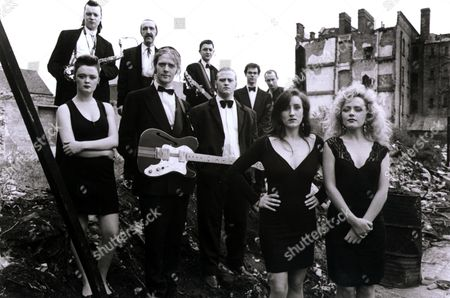 The Commitments,  Felim Gormley,  Johnny Murphy,  Kenneth Mccluskey,  Michael Aherne,  Dave Finnegan,  Bronagh Gallagher,  Glen Hansard,  Andrew Strong,  Maria Doyle,  Angeline Ball