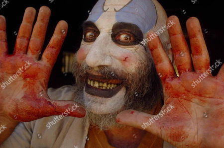 The Devil's Rejects: House Of A 1000 Corpses 2,  Sid Haig