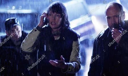 The Fourth Kind,  Milla Jovovich,  Will Patton